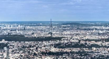 Baptême en Avion près de Paris à 2 Personnes