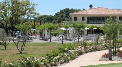 Séjour golf en hôtel 4* près de Saint-Tropez