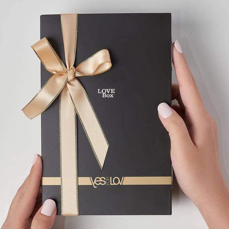 COFFRET LOVE BOX