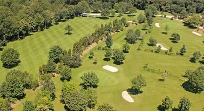 Séjour golf et multi-activités à Quimper