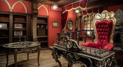 Séjour insolite en hôtel 4* au Cap d'AgdeSéjour insolite en hôtel 4* au Cap d'Agde