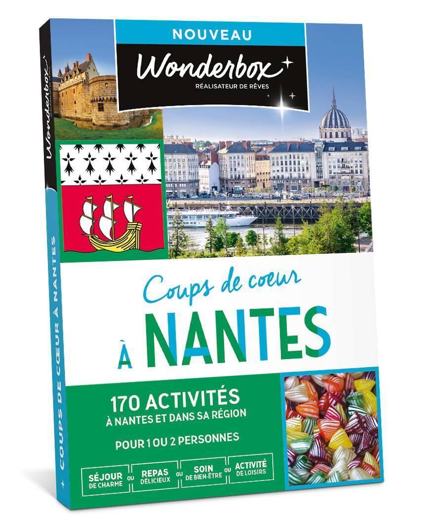Coup de cœur à Nantes