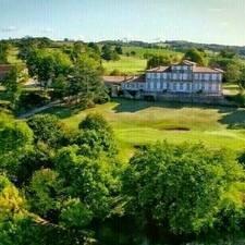 Séjour golf au château de Pallanne près de Tarbes