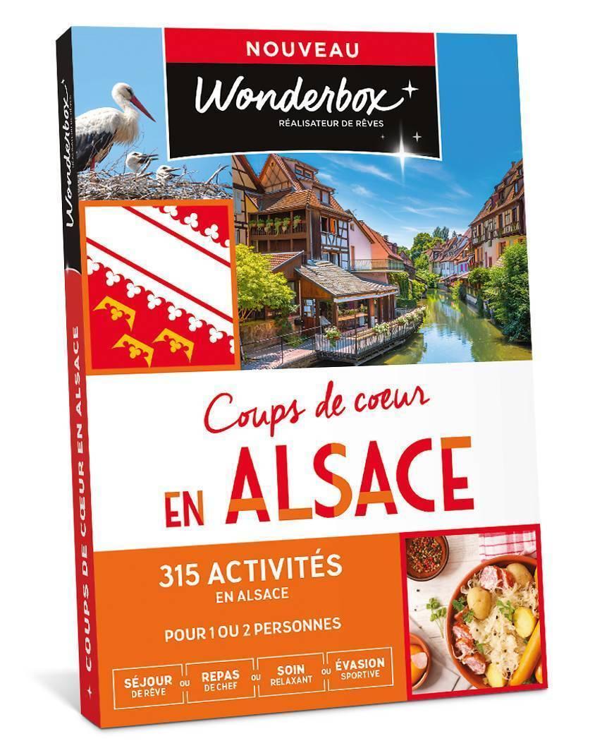 Coups de cœur en Alsace