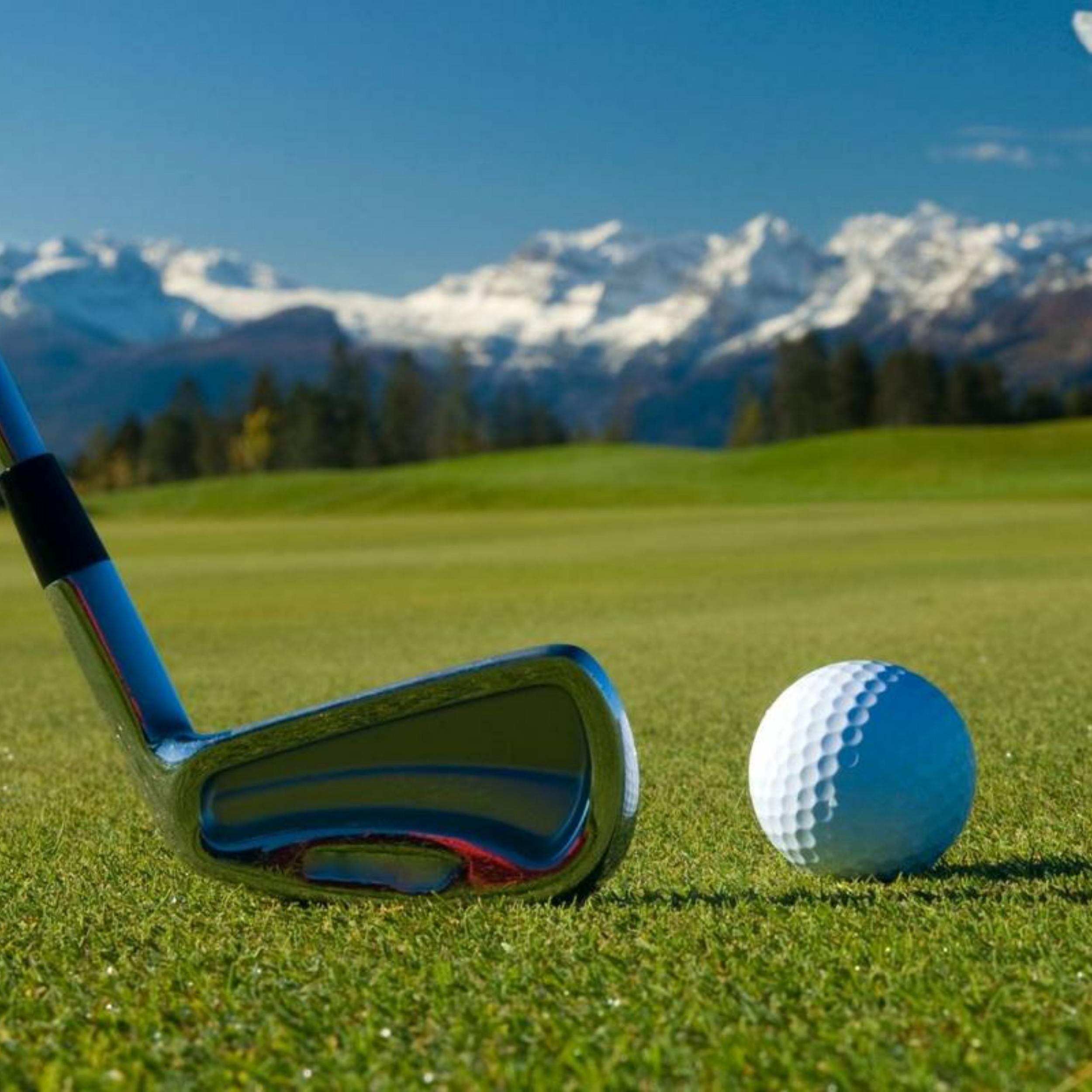 Séjour golf en hôtel 4* à Lourdes
