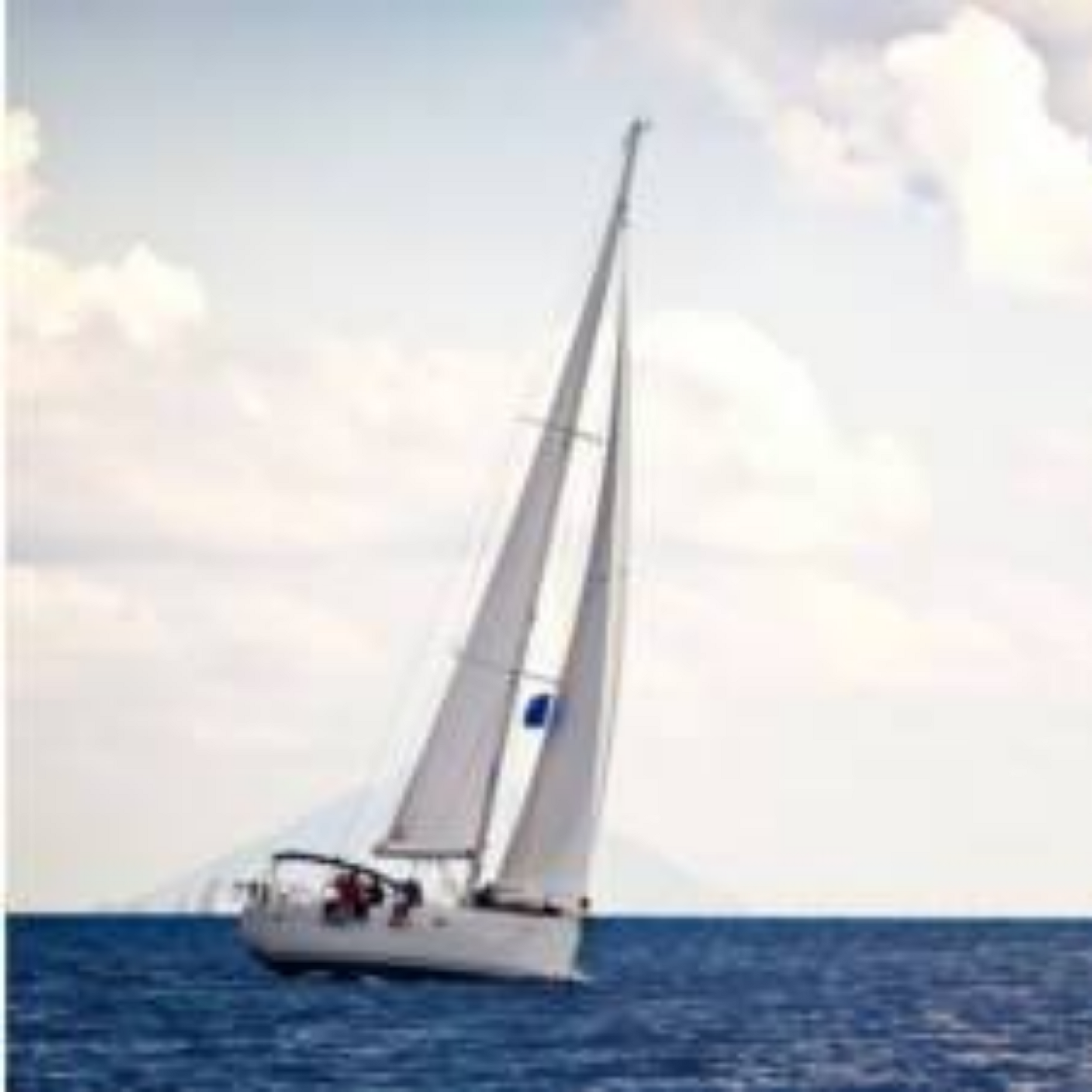 Excursion 2j en voilier dans la baie du Mont St Michel en couple avec Skipper