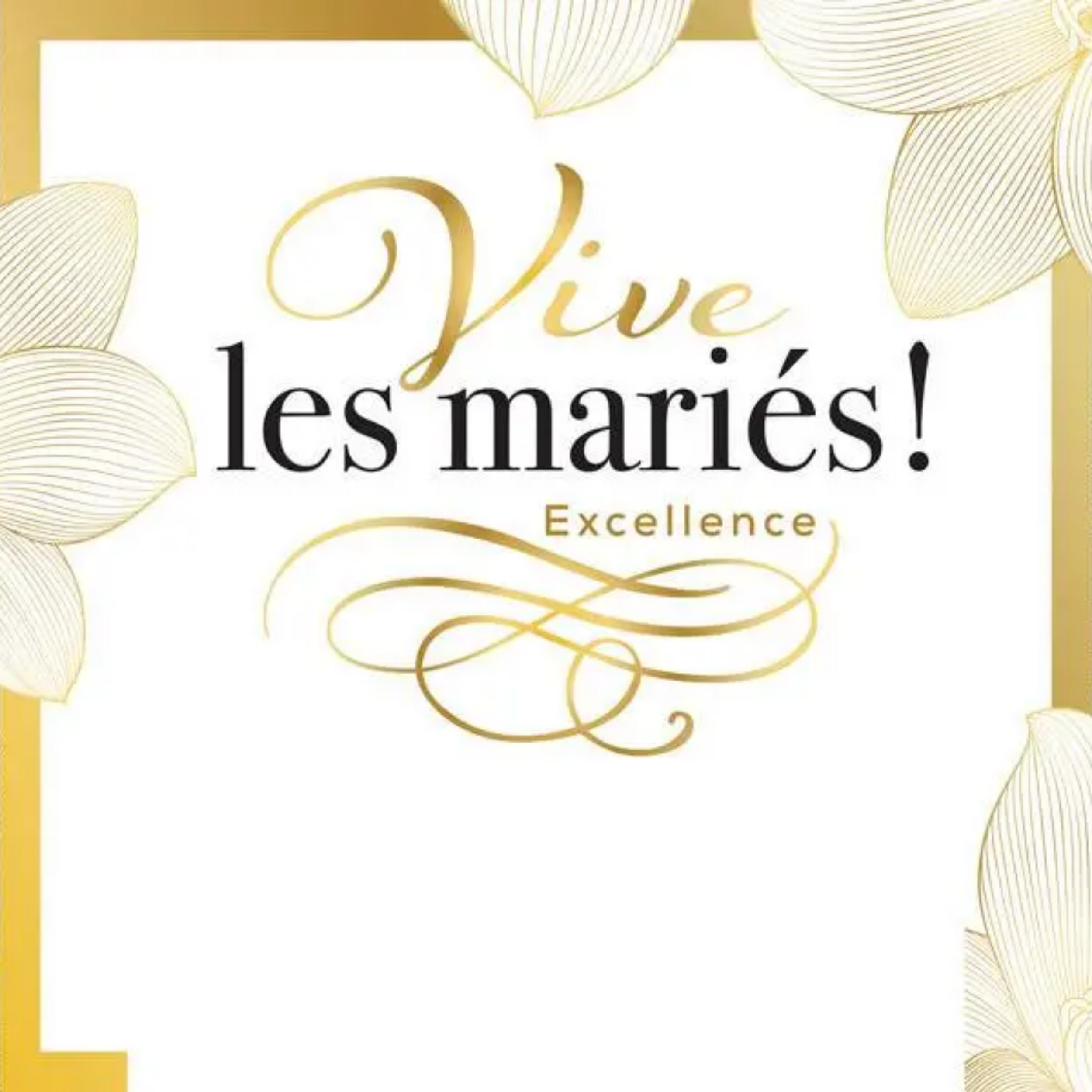 Séjour Excellence - Vive les mariés ! Séjour Excellence - Vive les mariés !
