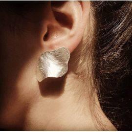 Boucles d'oreilles LOBE