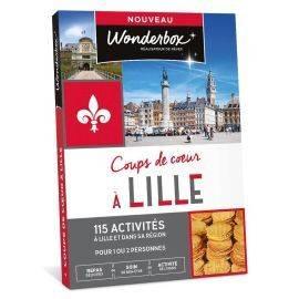 Coups de cœur à Lille