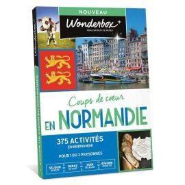 Coups de cœur en Normandie