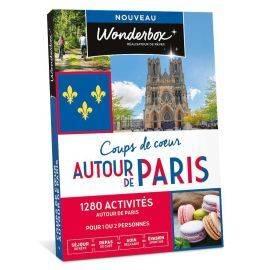 Coups de cœur autour de Paris