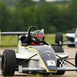 Stage de Pilotage en Formule Renault - Circuit du Laquais