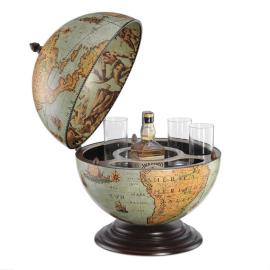 Globe Bar Lagune