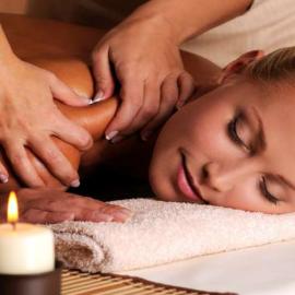 Séjour romantique et luxueux avec massage au cœur de Paris
