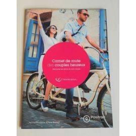 Carnet de route des couples heureux -2heurespour