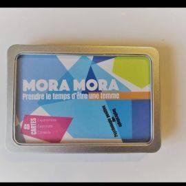 Jeu Mora Mora - 2heurespour